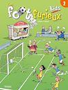Télécharger le livre :  Les Foot furieux kids T02