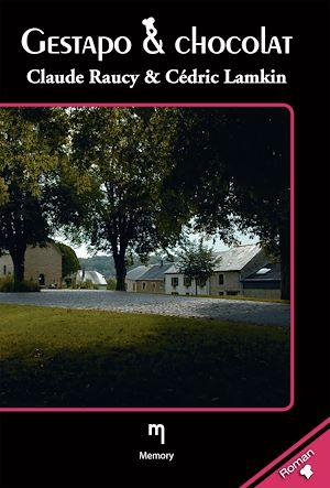Téléchargez le livre :  Gestapo & Chocolat
