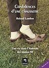 Télécharger le livre :  Confidences d'une chaussette