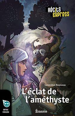 Download the eBook: L'éclat de l'améthyste