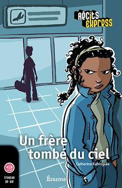 Download the eBook: Un frère tombé du ciel