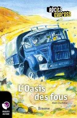 Download the eBook: L'Oasis des fous