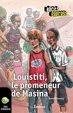 Download this eBook Louistiti, le promeneur de Masina
