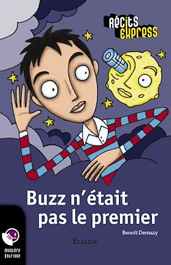 Download the eBook: Buzz n'était pas le premier