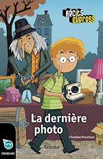 Download this eBook La dernière photo
