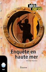 Download this eBook Enquête en haute mer