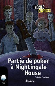 Téléchargez le livre :  Partie de poker à Nightingale House