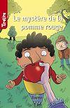 Télécharger le livre :  Le mystère de la pomme rouge