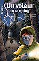Télécharger le livre : Un voleur au camping