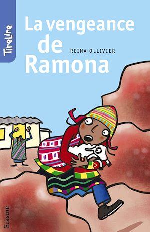Téléchargez le livre :  La vengeance de Ramona