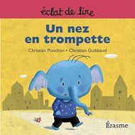 Téléchargez le livre :  Un nez en trompette