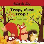 Download this eBook Trop c'est trop !