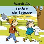 Download this eBook Drôle de trésor