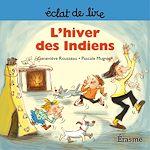 Download this eBook L'hiver des Indiens