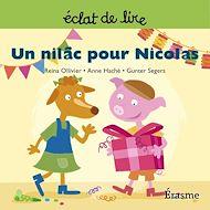 Téléchargez le livre :  Un nilâc pour Nicolas