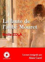 Télécharger cet ebook : La faute de l'abbé Mouret