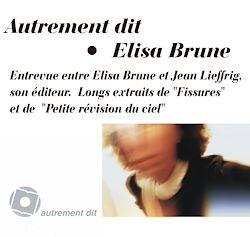 Autrement Dit : Élisa Brune