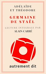 Download this eBook Adélaïde et Théodore