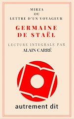 Download this eBook Mirza ou Lettre d'un voyageur