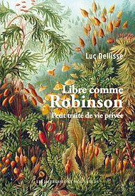 Téléchargez le livre :  Libre comme Robinson