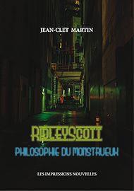 Téléchargez le livre :  Ridley Scott
