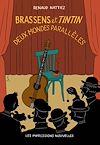 Télécharger le livre :  Brassens et Tintin