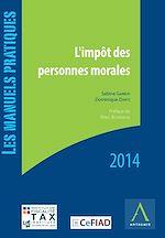 Téléchargez le livre :  L'impôt des personnes morales