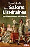 Télécharger le livre :  Les salons littéraires