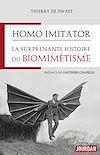 Télécharger le livre :  Homo imitator