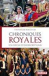 Télécharger le livre :  Chroniques royales