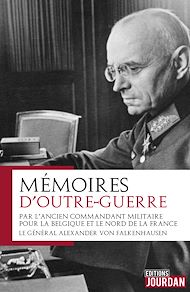 Téléchargez le livre :  Mémoires d'Outre-Guerre