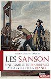Télécharger le livre :  Les Sanson