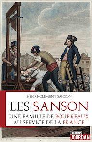 Téléchargez le livre :  Les Sanson