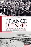 Télécharger le livre :  France juin 40