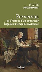 Download this eBook Perversus