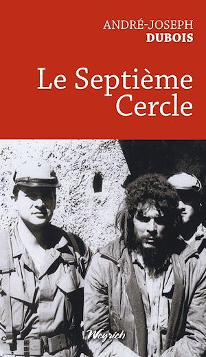 Téléchargez le livre :  Le Septième Cercle