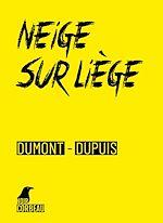 Download this eBook Neige sur liège