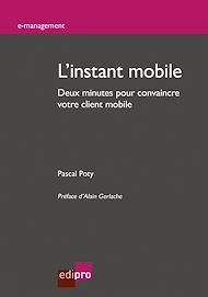 Téléchargez le livre :  L'instant mobile