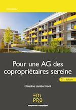 Download this eBook Pour une AG des copropriétaires sereine
