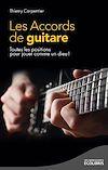 Télécharger le livre :  Les accords de guitare