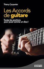 Téléchargez le livre :  Les accords de guitare