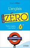 Télécharger le livre :  L'anglais, Niveau zéro