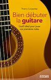 Télécharger le livre :  Bien débuter la guitare
