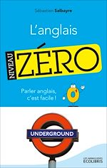 L'anglais, Niveau zéro |