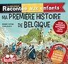 Télécharger le livre :  Ma première histoire de Belgique