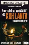 Télécharger le livre :  Journal d'un aventurier de Koh Lanta