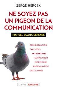 Téléchargez le livre :  Ne soyez pas un pigeon de la communication