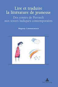 Téléchargez le livre :  Lire et traduire la littérature de jeunesse