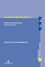 Téléchargez le livre :  Investment Banking History