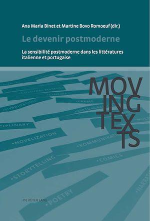 Téléchargez le livre :  Le devenir postmoderne